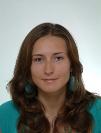 Veronika Liskova, MSc.