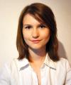 Klaudia Sarmirova, MSc.
