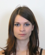 Zuzana Dunajova, Bc.