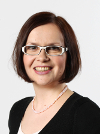 Radka Chaloupkova, Dr.