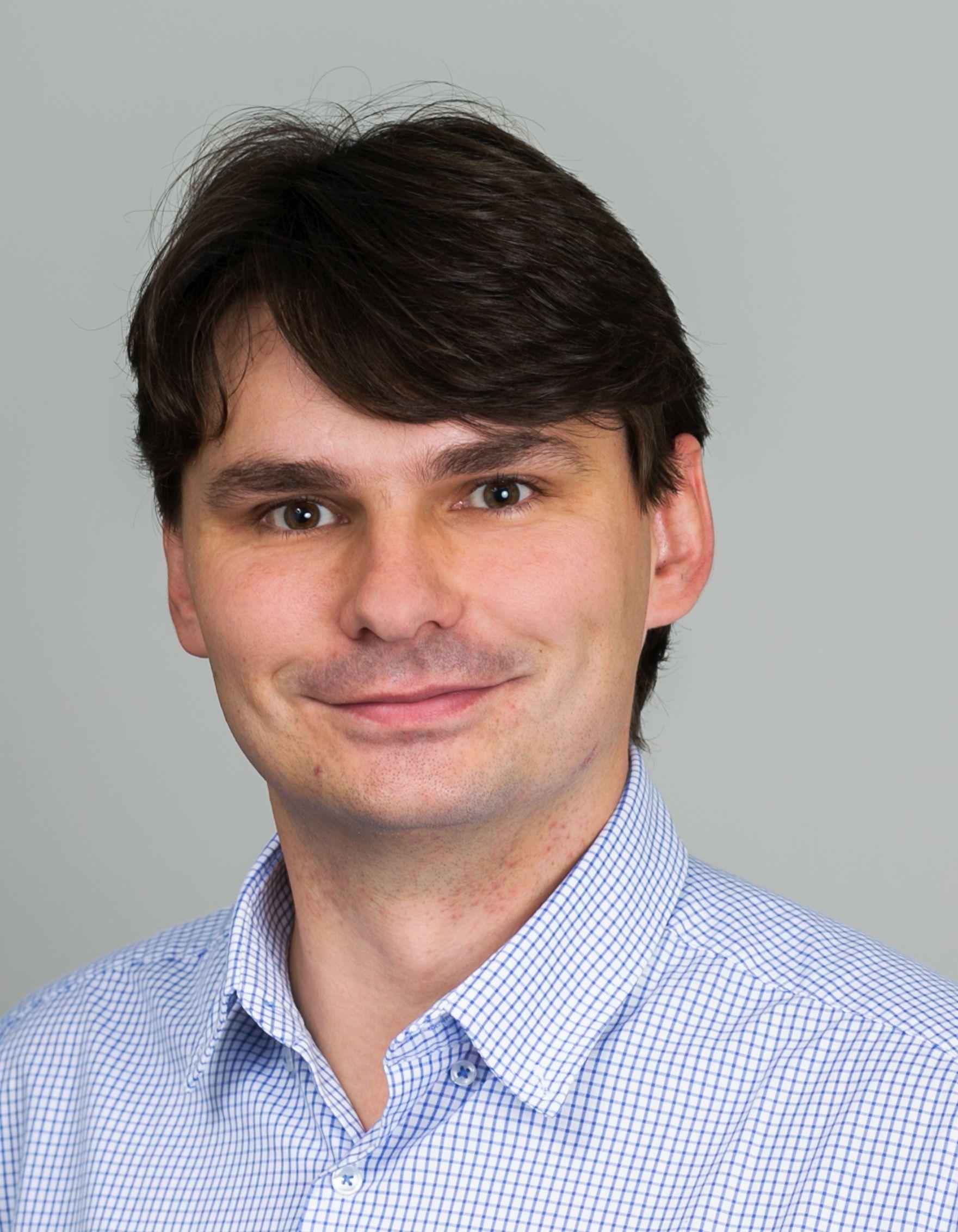 David Kovar, Dr.